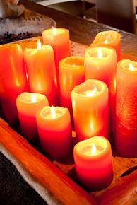 Handmade Candles VH